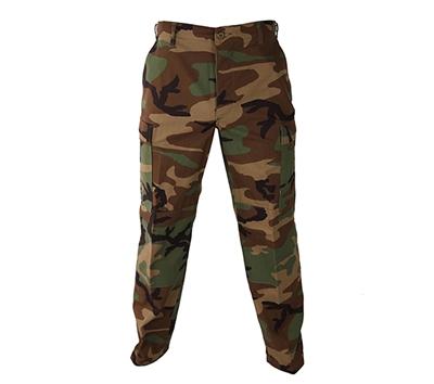 Propper Woodland 100 Cotton Rip Stop Pants F520155320